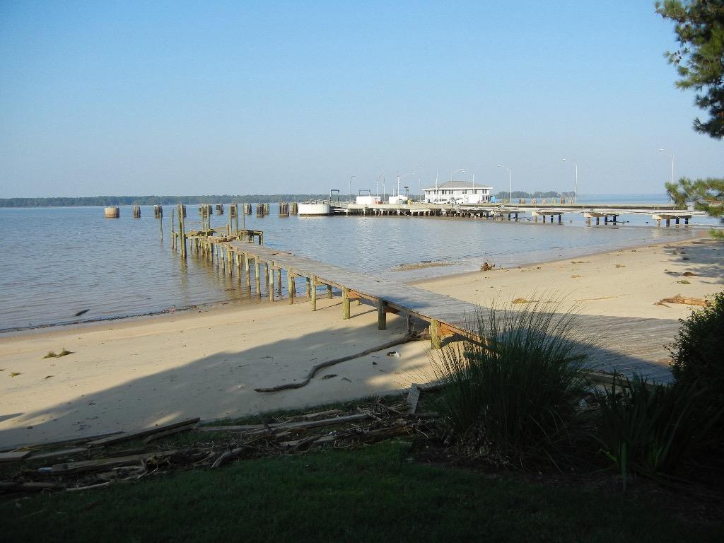 Aunt Annie S Cottage Private James River Beach Williamsburg Area Va Vacation Virginia Als