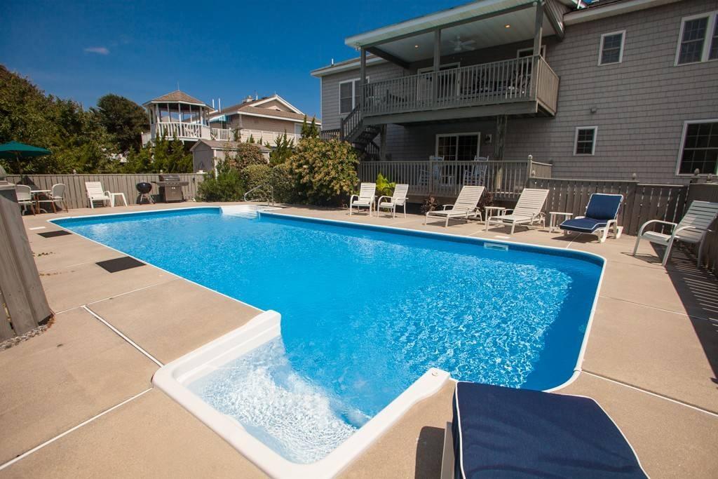 The Real Thing II, Virginia Beach, VA Vacation House