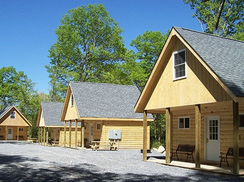Cozy Cabin Minutes From The New River Fayetteville Wv