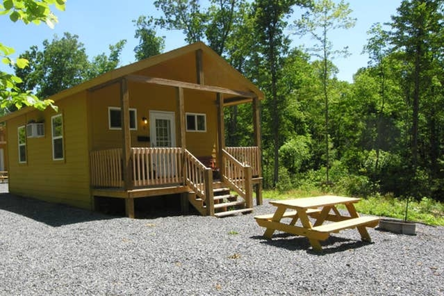 New River Cabins 5 Fayetteville Close To Newriver