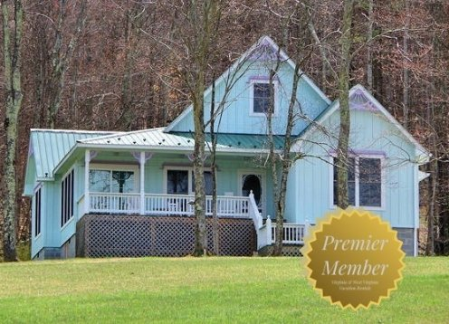 Star Song 2: Cottage Vacation Rental